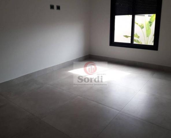 Casa com 3 dormitórios à venda, 260 m² por r$ 139.000 - bonfim paulista - ribeirão preto/s - Foto 14