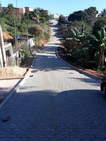 Lote em Areinha ( Vale Do Sol ) 10x25mts - 250 mts² - Foto 4