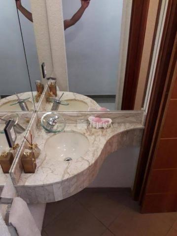 Sobrado com 3 dormitórios à venda, 137 m² por r$ 649.000,00 - vila helena - santo andré/sp - Foto 10