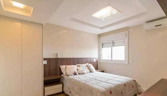 Cobertura para aluguel, 5 quartos, 3 vagas, santo antônio - são caetano do sul/sp - Foto 10