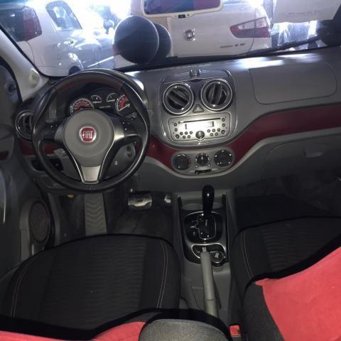FIAT PALIO 2012/2013 1.6 MPI SPORTING 16V FLEX 4P AUTOMATIZADO - Foto 6