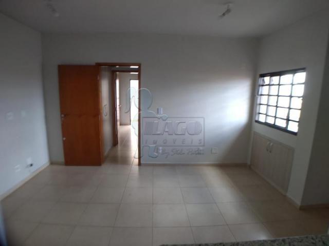 Apartamento para alugar com 1 dormitórios em Vila monte alegre, Ribeirao preto cod:L113600