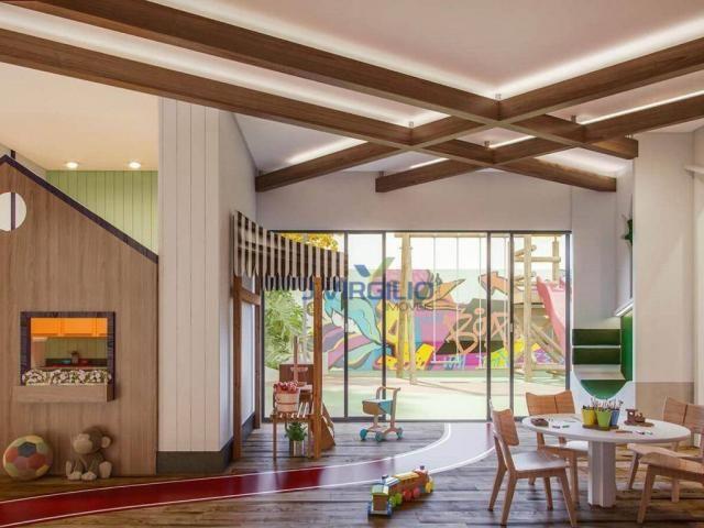 Apartamento com 2 quartos à venda, 86 m² por r$ - setor bueno - goiânia/go - Foto 12