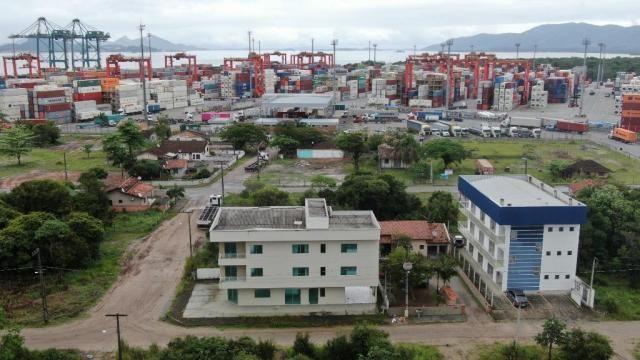 Prédio à venda, 459 m² por r$ 1.250.000 - santa terezinha - itapoá/sc - Foto 6