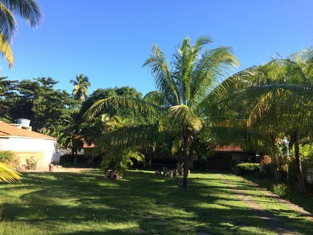 Aluguel para temporada natal, ano novo e carnaval no condomínio orixás com acesso à praia - Foto 15