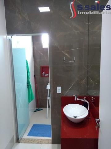 Casa à venda com 4 dormitórios em Vicente pires, Brasília cod:CA00540 - Foto 12