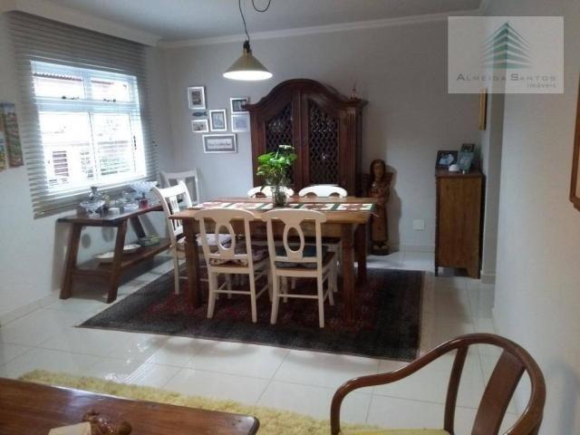 Sobrado com 3 dormitórios à venda, 160 m² por r$ 775.000,00 - são francisco - curitiba/pr - Foto 4