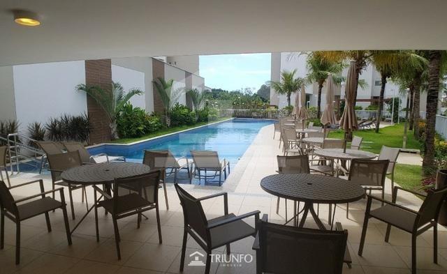 (MRA) TR16225 - Apartamento 89m² no Cambeba com Valor Promocional, 3 Quartos - Foto 4