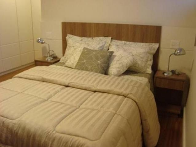 Cobertura para aluguel, 5 quartos, 2 vagas, santo antônio - são caetano do sul/sp - Foto 10