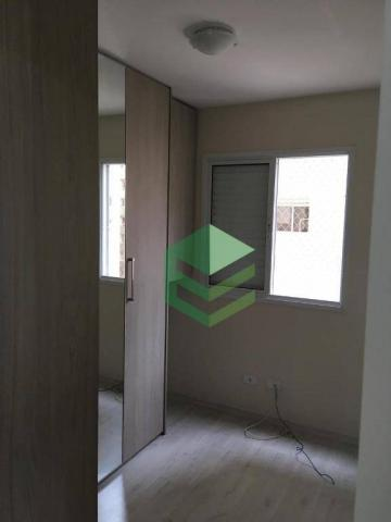Apartamento com 2 dormitórios à venda, 46 m² por R$ 260.000 - Vila Gonçalves - São Bernard - Foto 11