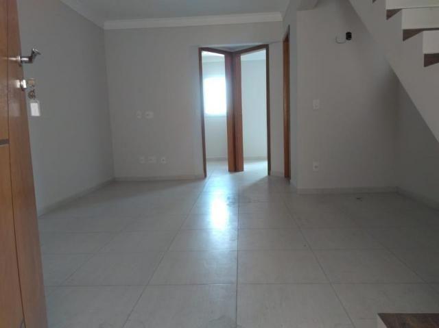 Apartamento à venda com 2 dormitórios em Santa maria, Santo andré cod:60776 - Foto 6
