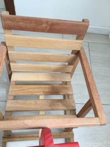 Cadeira infantil - Foto 4