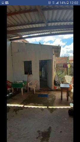 Vendo casa no bom Jesus perto da principal - Foto 6