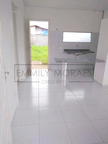 Vendo Casa do Lado da SOMBRA - R$ 69.900 - São Gonçalo do Amarante - SGA1764 - Foto 10