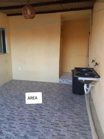 Apartamento duplex 2°e 3° andar 2/4 2 banheiros caminho de areia - Foto 16