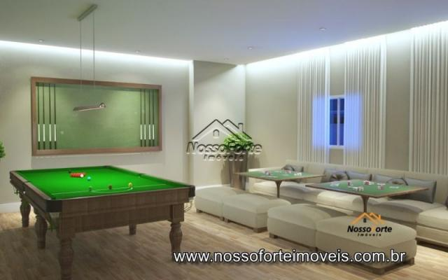 Lançamento Apartamento Alto Padrão no Canto do Forte em Praia Grande - Foto 6