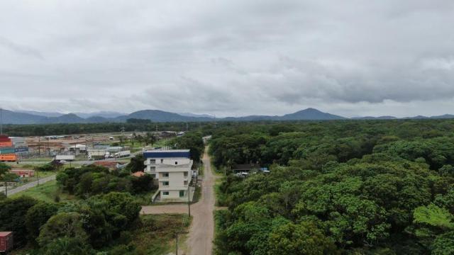 Prédio à venda, 459 m² por r$ 1.250.000 - santa terezinha - itapoá/sc - Foto 2