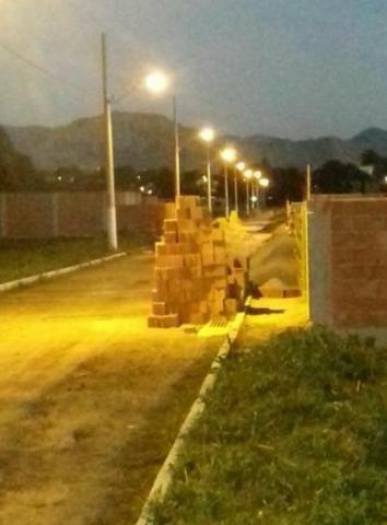 Poucos! Campo Grande! Terrenos, 10Mil de entrada, a partir!! Mendanha!! Obra imediata!! - Foto 12