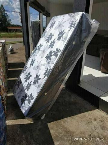 Da fábrica pra sua casa= novas camas entrego hoje ( cama box solteiro) - Foto 3