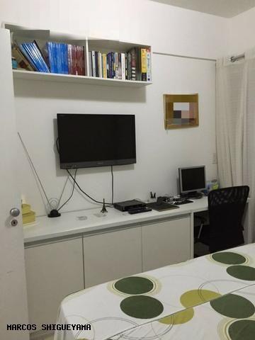Apartamento para venda em salvador, parque bela vista, 1 dormitório, 1 banheiro, 1 vaga - Foto 6