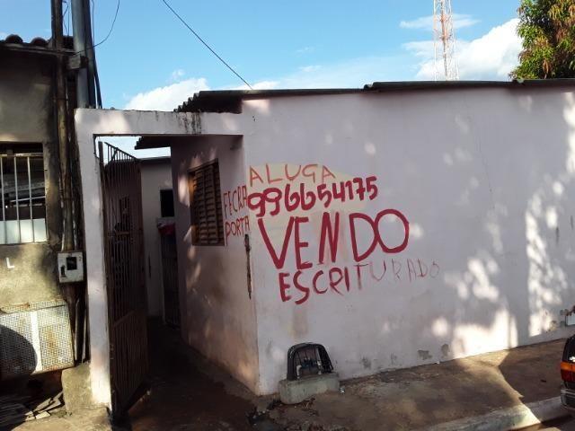 Vendo Kitnet no bairro Sol Nascente, Cuiabá - Foto 2