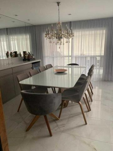 Apartamento à venda com 5 dormitórios em Alto da boa vista, São paulo cod:62078 - Foto 12