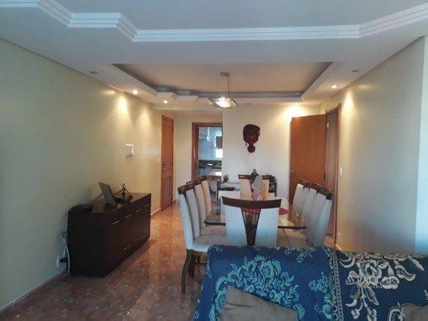 Apartamento à venda com 3 dormitórios em Jardim america, Caxias do sul cod:11490 - Foto 2
