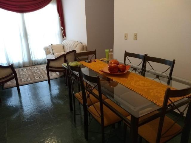 Apartamento 3 dormitórios - Alto Ipiranga - Mogi das Cruzes - Foto 3