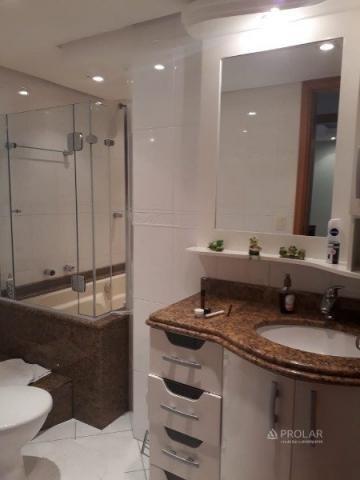 Apartamento à venda com 3 dormitórios em Jardim america, Caxias do sul cod:11490 - Foto 11