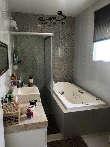 VENDO Casa espaçosa com 3 suítes - sendo 1 master + closet - Green Vlub I - GC1760 - Foto 14