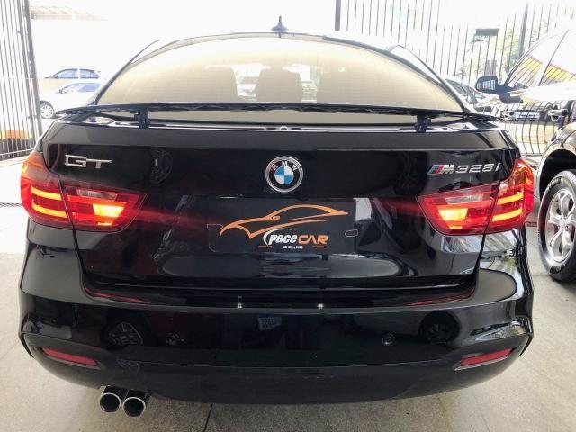 BMW 328I 2014/2015 2.0 GT M SPORT 16V GASOLINA 4P AUTOMÁTICO - Foto 7