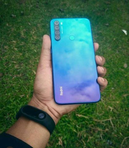 Xiaomi redmi note 8 64GB - Foto 2