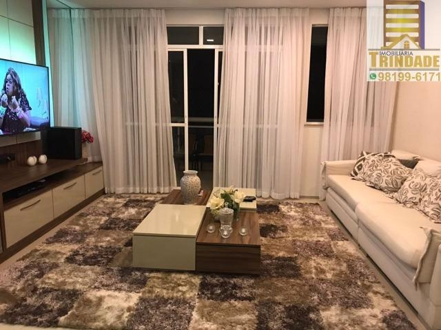 Apartamento No Renascença _ 3 Suites _ Moveis Projetado _126m - Foto 3