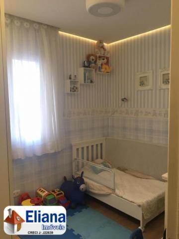 Apartamento - bairro campestre permuta apto scsul - Foto 13
