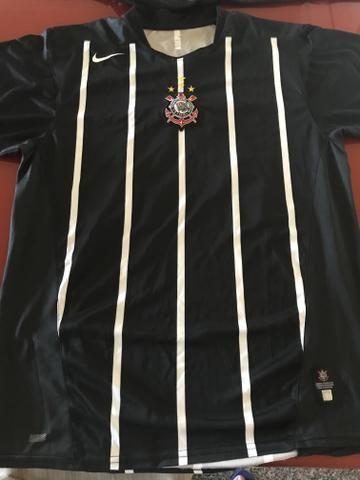 Relíquia camisa Corinthians TAM G
