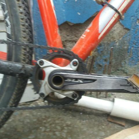 Bike mosso 29. quadro 17 relação 1x11 - Foto 2