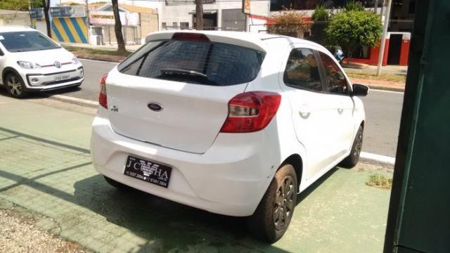 Ford ka + 2015 1.0 se 12v flex 4p manual - Foto 3