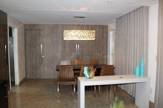 Apartamento à venda com 4 dormitórios em Buritis, Belo horizonte cod:3522