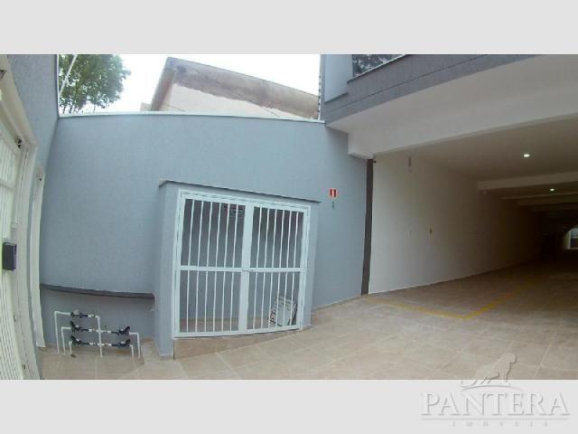 Apartamento à venda com 3 dormitórios em Santa maria, Santo andré cod:56583 - Foto 10