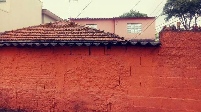 Terreno à venda em Parque novo oratório, Santo andré cod:65705