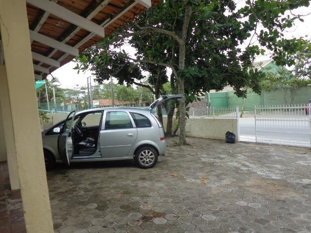 Casa Frente para o Mar em Barra Velha - Sc