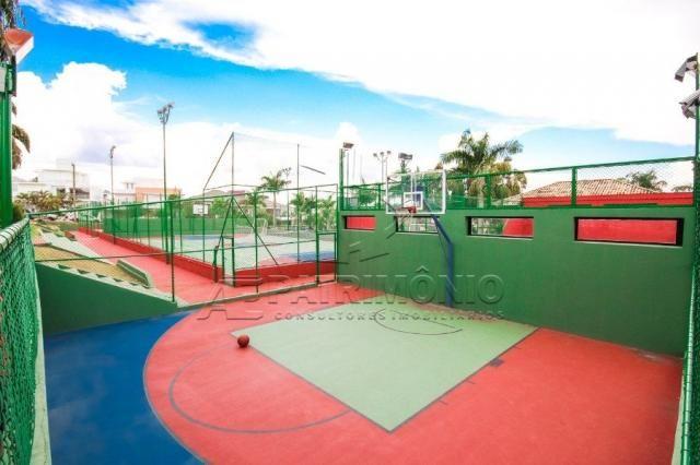 Casa de condomínio à venda com 4 dormitórios em Além ponte, Sorocaba cod:59323 - Foto 19