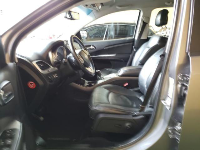 FIAT FREEMONT PRECISION 2.4 16V 2012 - Foto 5