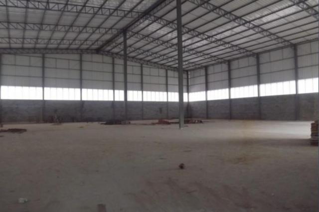Galpão/depósito/armazém à venda em Butantã, São paulo cod:61116 - Foto 5
