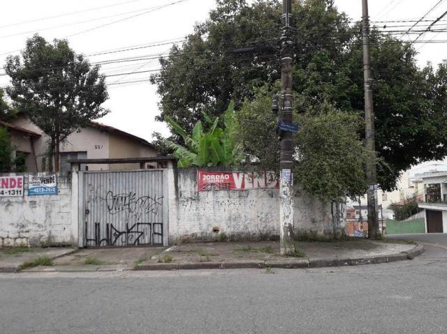 Terreno à venda em Vila bocaina, Mauá cod:62928 - Foto 8