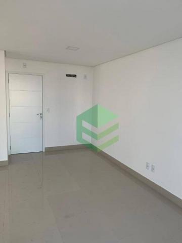 Apartamento com 2 dormitórios à venda, 53 m² por R$ 300.000 - Paulicéia - São Bernardo do  - Foto 3