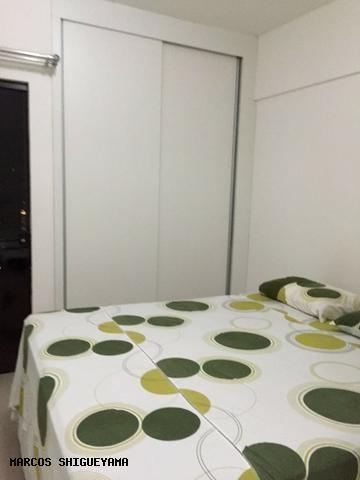 Apartamento para venda em salvador, parque bela vista, 1 dormitório, 1 banheiro, 1 vaga - Foto 10