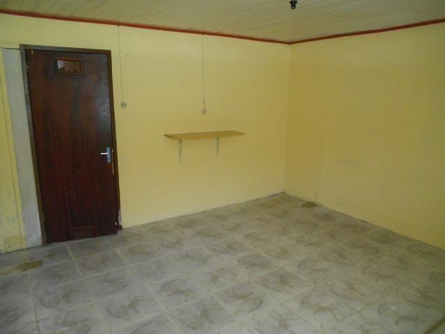 Casa, a venda Ascurra, Bairro Estação, BR 470 - Foto 19
