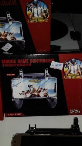 Vendo controle para jogo em celular - Foto 4