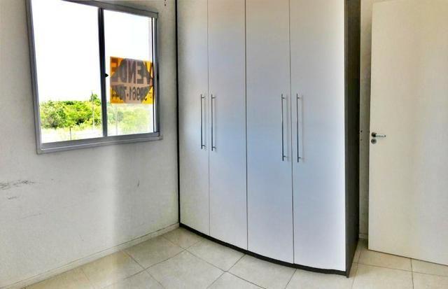 Exclusivo 2 quartos com suíte em Morada de Laranjeiras preço de ocasião - Foto 7